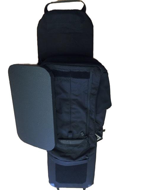 VTX 2 shields 2